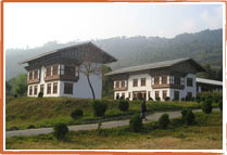 Punakha Training Centre